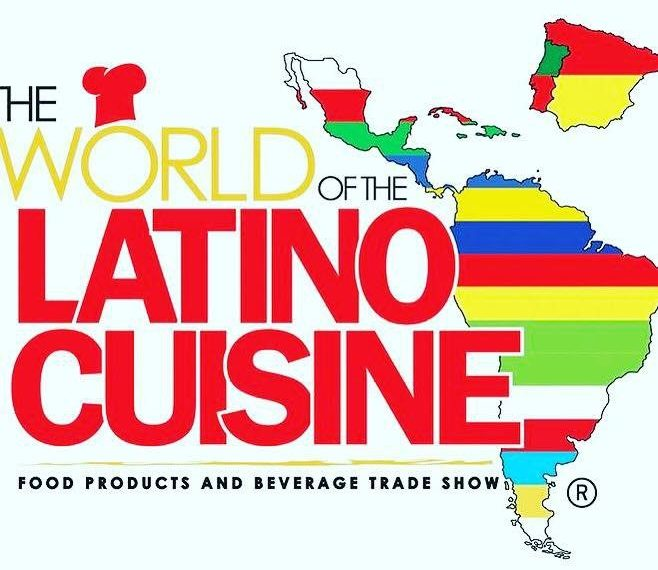 The World of the Latino Cuisine